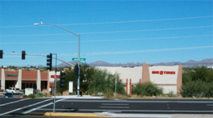 Big O / Bedmart Center Oro Valley Sells for $3.99 Million