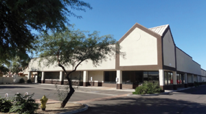 Tempe Industrial Building Sells; Tesla Motors to Lease Facility
