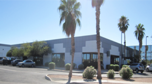 Oregon Investor Pays $16.4 Million for Tucson Industrial Assets