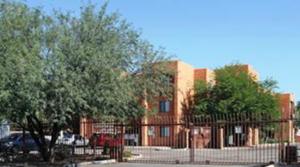 Alvernon Hacienda Apartments in Tucson Sold