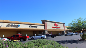 Two Metro Phoenix Retail Shopping Centers Sell for $16.4 Million