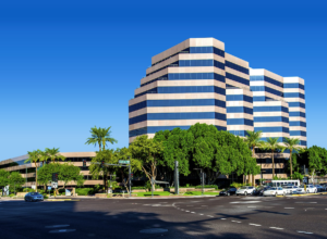 Hool Coury Law Expands at Biltmore Financial Center
