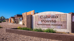 Cabrillo Pointe Apartments in Mesa Sell for $3.3 Million