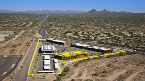 Matson Money to Expand Scottsdale Operations at La Curvata