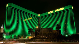 MGM Resorts International Announces Plan to Create a REIT