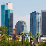Phoenix skyline 450x250