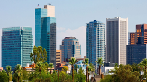 JLL: Phoenix law firms Office Perspective 2015