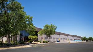 Reywest Commerce Center Sells for $6 Million