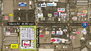 New Fry's Planned for Tucson & Haggen Auction Update