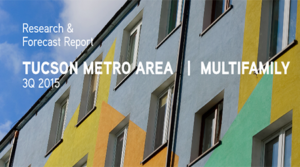 Tucson MF 3Q 2015 report