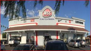 WSS Footwear Retailer Expands Footprint in Phoenix