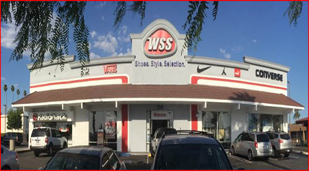 Wss Shoe Store Coupons