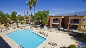 Two Tucson Apartment Communities Fetch $13.34 Million