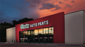 Catalina O'Reilly Auto Parts Sells for $1.62 Million