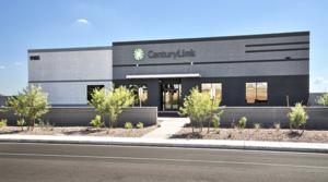 LGE Design Build Completes 7,000 SF Peoria Building for CenturyLink