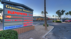 Greenway Promenade Retail Center Sells for $8.3 Million