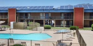 Tucson and Phoenix Apartment Deals Closed by Colliers Total $17.85 Million