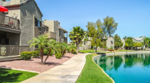 Lakeside Apartment Homes Sell for $22.3M in Phoenix Metro's Silicon Valley