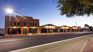 """SimonCRE Purchases Historic """"1917 OS Stapley Buildings,"""" Signs Lease with Tuft & Needle"""