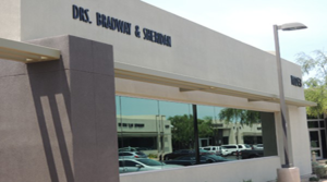 Medical Office Suite Sold in Scottsdale for $370/SF by GPE Commercial Advisors