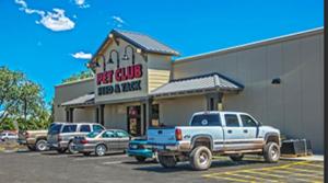 Two Sahuarita Retail Sales Total $5.2 Million