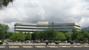 Tucson West Office Building Changes Hands for $26.5 Million to California Investor