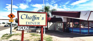 Tucson Landmark, Chaffin's Diner on East Broadway Sells to Welcome Diner