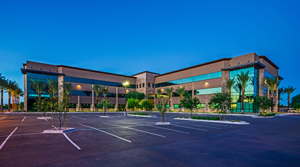 Cardinal Financial Company Signs Lease at Chandler 202