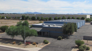 Warehouse/office space sold in Chandler for $3.15 M