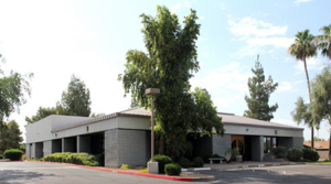 Colliers International Completes Two Phoenix Office Leases for Non-Profits