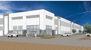 Opus to Develop ±390,000-Sq.-Ft. Industrial Project West of Sky Harbor Airport
