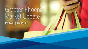 Housing and Hiring Strengthen the 2016 Retail Outlook for Greater Phoenix