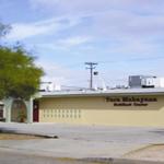 1701 & 1709 E Miles St, Tucson