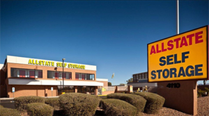 Allstate Self Storage in Phoenix Sells for $6.7 Million