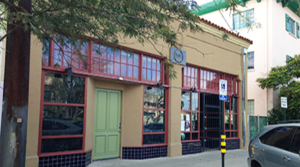 Tucson Historic District Store Front Sells for Wine Bar Conversion Adjacent to Student Housing