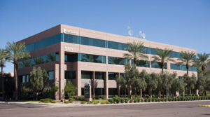 Irgens Purchases $17 Million Office Building Near Phoenix Airport