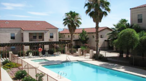 La Posada & Cabo Del Sol Apartments in Tucson Sell for $11.54 Million