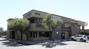 Office Sales in Tucson Total over $5.6 million in 3 transactions