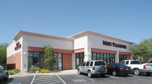 New Developments & Retrofits Around Tucson
