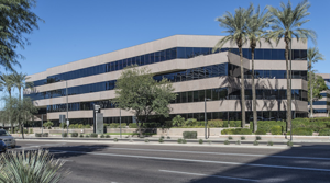 ViaWest Group Completes 28,500 SF of New Leases at Biltmore Financial Center