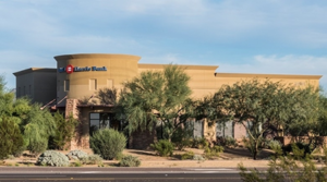 BMO Harris NNN Investment in North Scottsdale