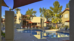 Colliers International Sells Country Brook Apartments in Chandler, Arizona