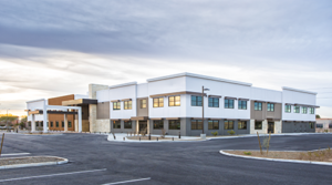 Irgens Completes Harbor Vista Medical Commons in Peoria