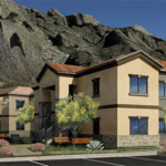 Living at the canyons