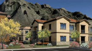 New Developments in Oro Valley: The Canyons and Canyons at Linda Vista Trail