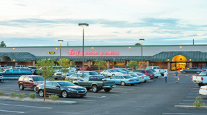 Fry's Anchored Mountain Park Plaza in Phoenix Sells for $9.7 Million