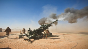 US Army awards Raytheon $31.8 million contract for continued Excalibur production