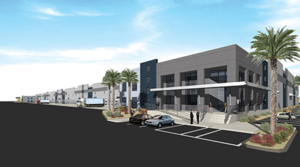 Hensley & Co. Pre-leases ±112,669-SF of New Spec Product at Santa Fe Logistics Center in Phoenix