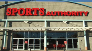 Leases for 320 Sports Authority Stores Going to Auction – 13 in Arizona