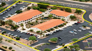 Holualoa sells Continental Professional Plaza in Green Valley for $3.1 Million